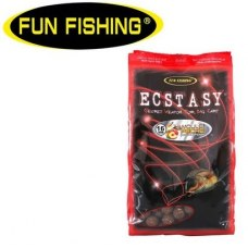Fun Fishing Ecstasy Moule Peach 16mm 0.8 kg