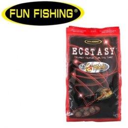 Fun Fishing Ecstasy Moule Peach 16mm 0.8 kg