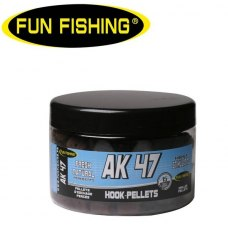 Fun Fishing AK47 Hook-Pellets