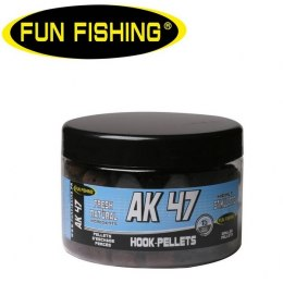 Fun Fishing AK47 Hook-Pellets