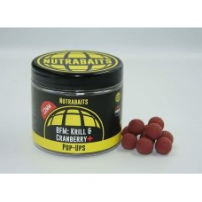 Nutrabaits BFM Krill & Cranberry Pop-up 12mm