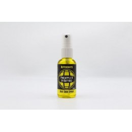 Nutrabaits Spray PINEAPPLE & BUTIRIC