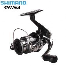 Shimano Sienna 2500 FE