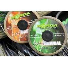 Korda Super Natural Weedy-Green 18 lb