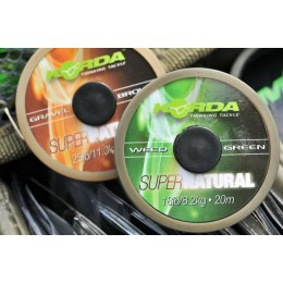 Korda Super Natural Weedy-Green 25 lb
