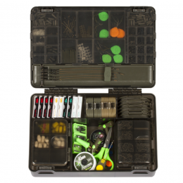 Korda Tackle Box KBOX6