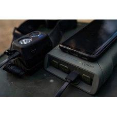 RidgeMonkey Vault C-Smart Wireless Gunmetal Green