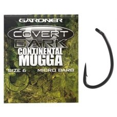 Gardner Covert Dark Continental Mugga №4