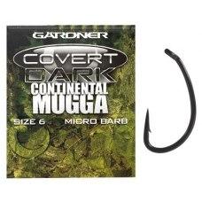 Gardner Covert Dark Continental Mugga №6