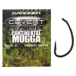 Gardner Covert Dark Continental Mugga №4