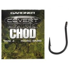 Gardner Covert Dark Chod №5