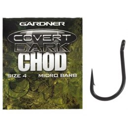 Gardner Covert Dark Chod №4
