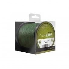 Шнур FIN CAM-O CARP Dark Green Camo 0,22mm 300 m