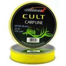 Climax Cult Carp Line Spod Braid 0,20mm 274 m