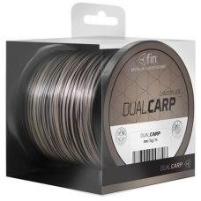 Fin Dual Carp Line 0,30mm 1200 m