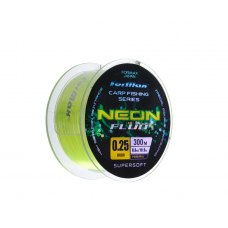 ForMax Neon Fluo 0,25mm 300 m