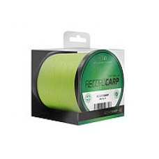 Шнур FIN Record Carp Fluro-yellow 0,20mm 300 m