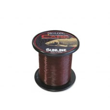 Sunline Siglon Carp Red-Brown 0,28mm 1000 m