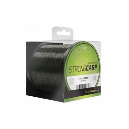 Fin Strong Carp Dark Olive 0,32mm 1200 m