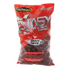 Fun Fishing Ecstasy Spicy Devil 20mm 4 kg