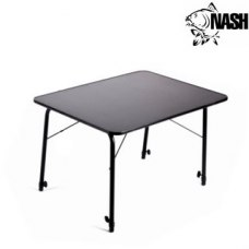Nash Bank Life Table Small
