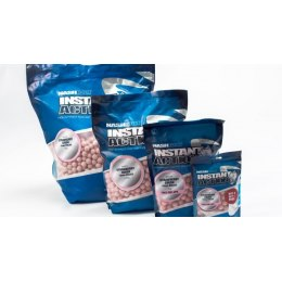 Nashbait  Instant Action Strawberry Crush Boilies 15mm 1kg