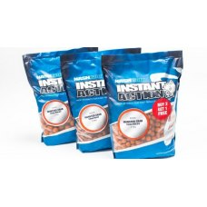 Nashbait  Instant Action Monster Crab Boilies 15mm 200g