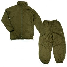 Wychwood Session Suit L