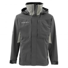 Simms Challenger Bass Jacket Black XL