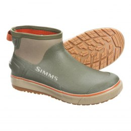 Simms Riverbank Chukka Boot Loden 09