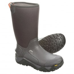 Simms G3 Guide Pull-On Boot - 14`` Carbon 12