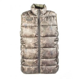 Nash ZT Camo Body Warmer XL
