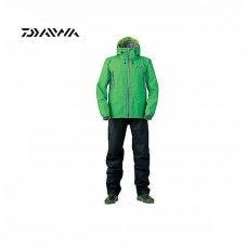 DAIWA RAIMAX HYPER RAIN SUIT DR-3504 GREEN M