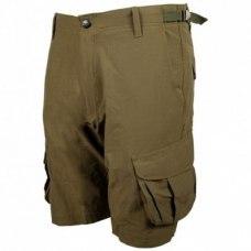 Korda Kombat Shorts Military Olive L