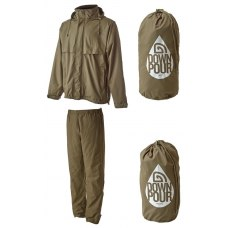 Trakker Downpour+Trousers XL