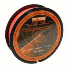 PB Products Spod & Marker Braid 0.18mm 30lb 250m