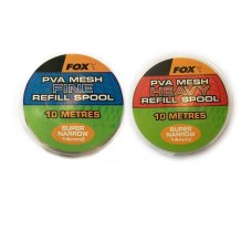 Fox PVA Mesh Refill Spool Fine 35mm