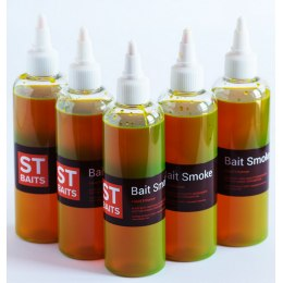 ST Baits Bait Smoke Liquid Enhancer - Strawberry 150ml
