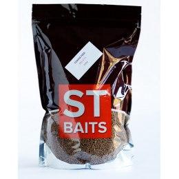 ST Baits Coarse Feed Pellets 6mm 1kg