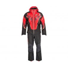 Shimano Nexus GORE-TEX Protective Suit Limited Pro RT-112T blood red
