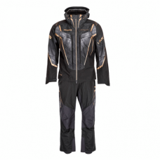 Shimano Nexus GORE-TEX Protective Suit Limited Pro RT-112T limited black