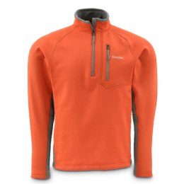 Simms Guide Mid Top Terracotta L