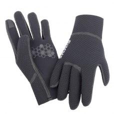 Simms Kispiox Glove Black L
