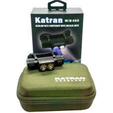 Katran Head Lamp W/B 460