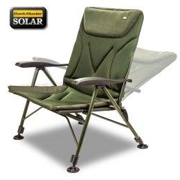 Solar Bankmaster Recliner Chair Wide