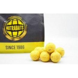 Nutrabaits Pinneaple & Banana Boilies 20mm 1kg