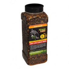 Технокарп Pure Hemp + Chili, Garlic