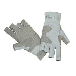 Simms Sflex Guide Glove Ash L