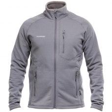 Fahrenheit PS PRO Full Zip gray M/R