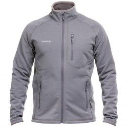 Fahrenheit PS PRO Full Zip gray S/R